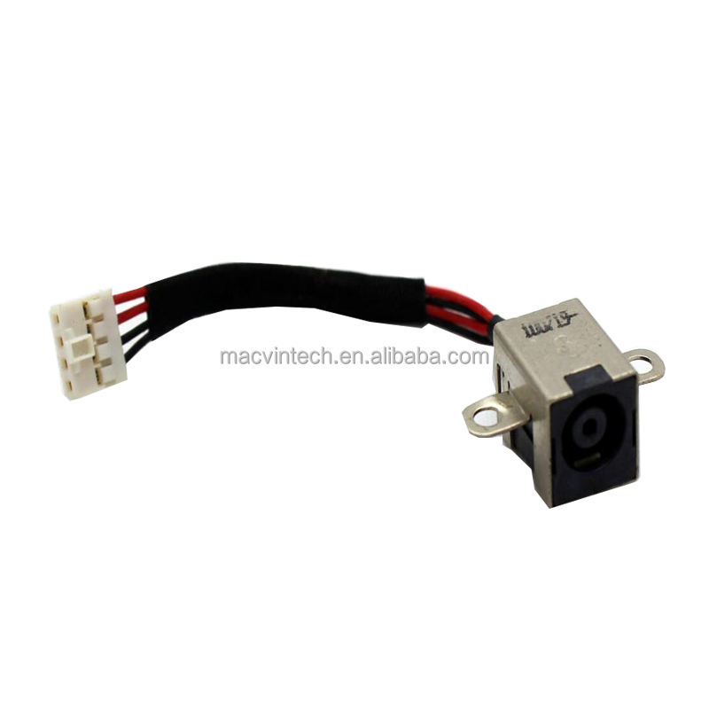 Wholesale for LG AC DC Power Jack Socket Connector Charging Port DC IN Cable