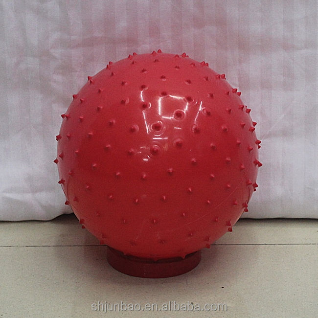 Massage Ball Anti Burst Custom Yoga