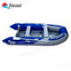 Factory Direct 12ft Small Inflatable Boat with deep v keel