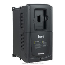 INVT hot single phase ac motor speed control 1 hp with pv module