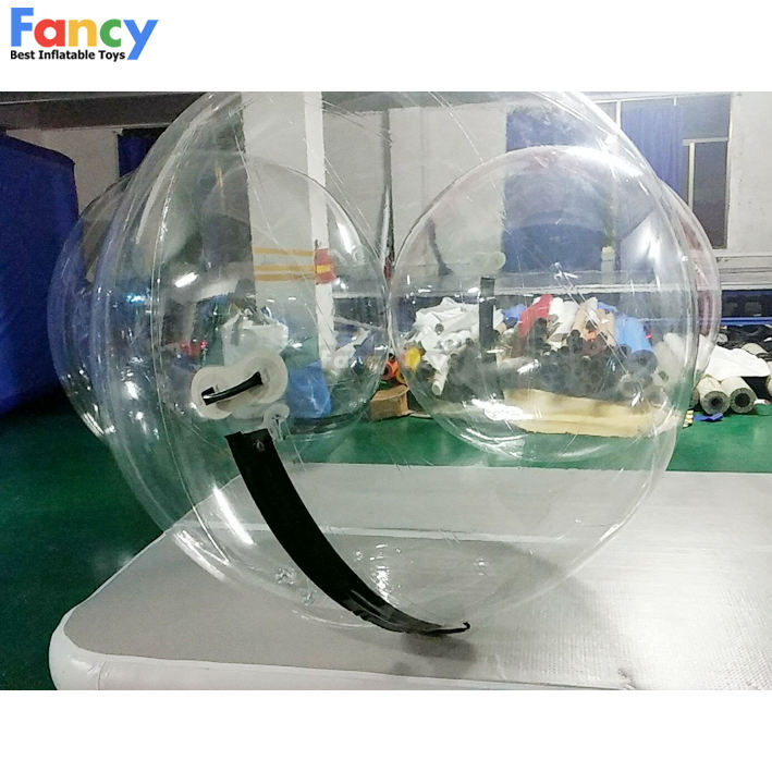 High quality! inflatable water walking ball,human water balloon,pvc walk on water ball