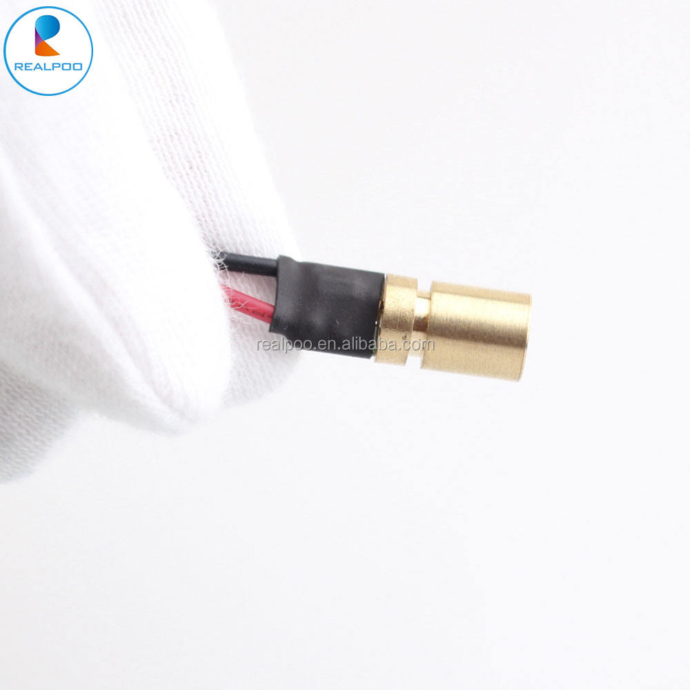 IR infrared 780nm 10mw dot laser module