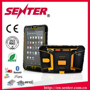 Günstige robusten tablet pc ip67 wasserdicht android os