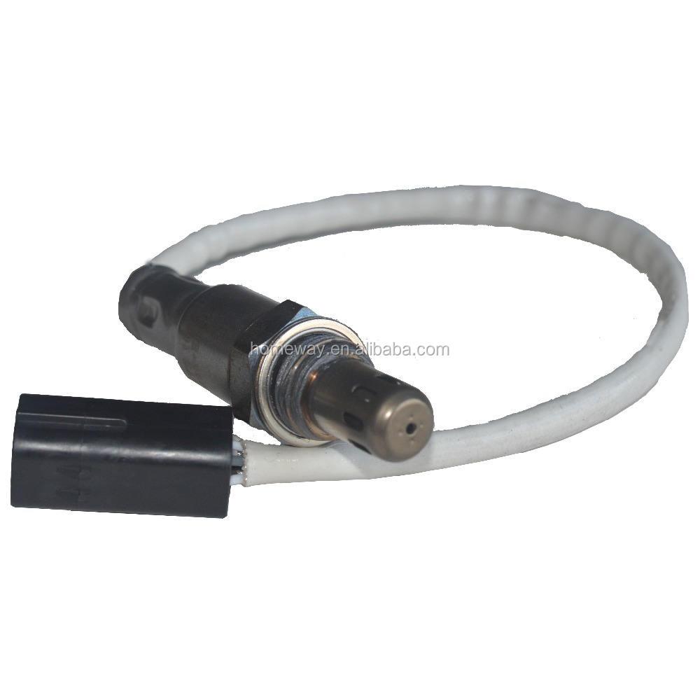 4 Wire Gray Downstream Oxygen Sensor For 2000-2002 Nissan Sentra 1.8L Brand New