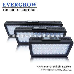 Odyssea LED Aquarium Light EverGrow IT2060 CE และ RoHS