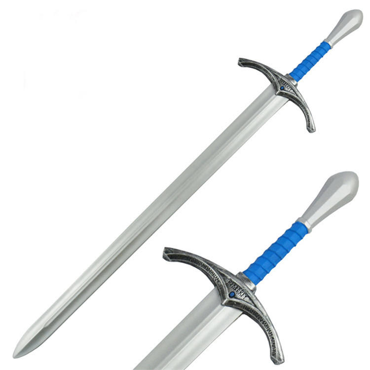 Realistic Foam Safe Weapon Prop Sword Toy For Kid