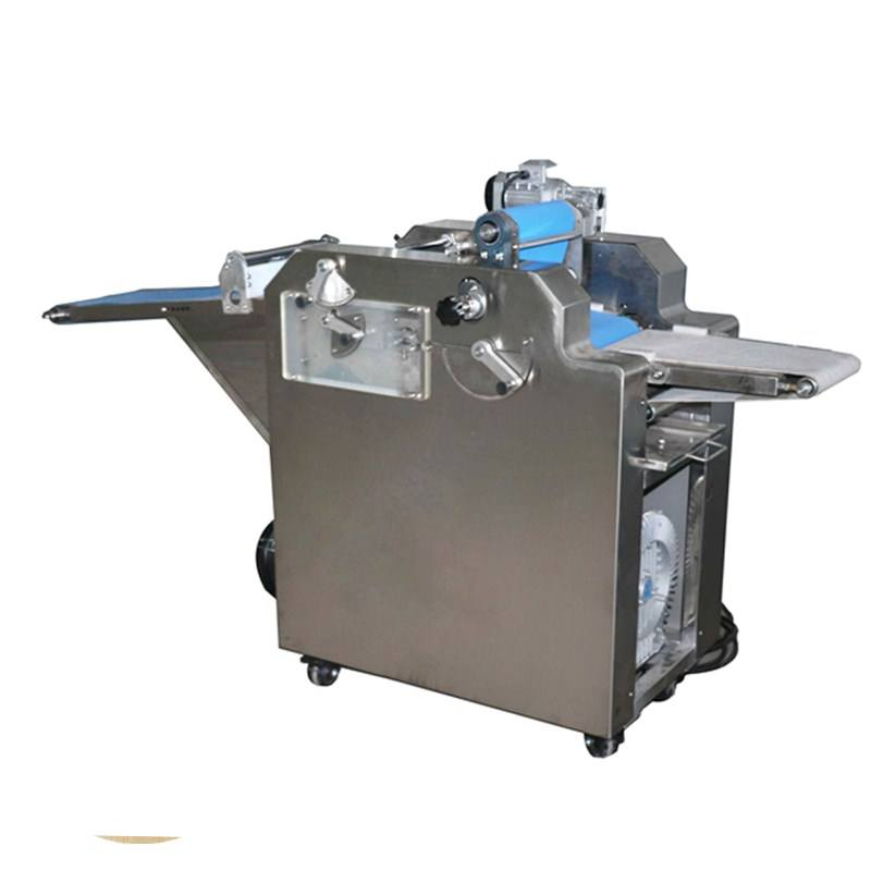 hot sale small size recette croissant sans machine croissant shaping machine in China
