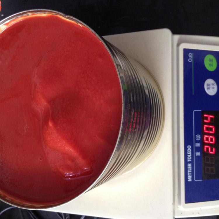 プロモーション高品質缶詰剥がしトマトで錫