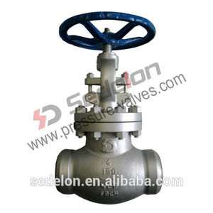 Globe Valve Weld gear wheal worm wheal handle wheel