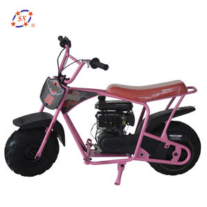 Fourstar Cheap Mini 80CC Dirt Bike for Kids Gas Powered