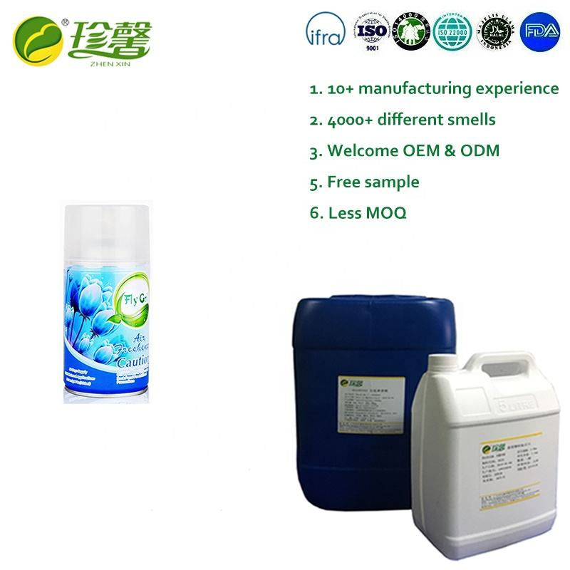 oil fragrance for air freshener spray perfume /air freshener dispenser fragrance / aerosol spray fragrance