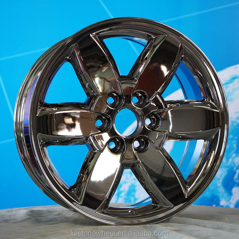 20*8.5 America well sell SUV replica Luistone factory wheels