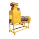 5000kg capacity chemical grain seed treatment machine