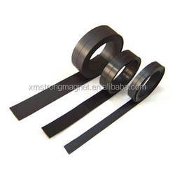 Custom Rubber Magnet Strip band for sale