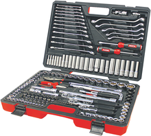 BESITA 150pcs high quality hand tool and kit set machine repair tools