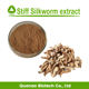 100% natural animal extract Stiff Silkworm Extract powder with free sample