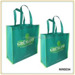 Promotional Cheap Local Made Nonwoven Bag Non Woven Eco Bag Corporate Giveaways
