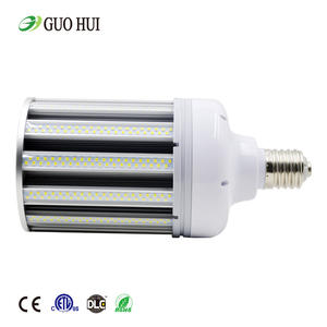 shenzhen 100w led corn bulb with e27 e39 base used for courtyard street lamp