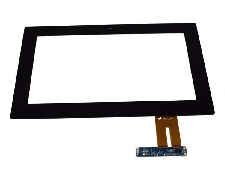 China high quality 14 inch tablet touch screen panel with multiple touch points