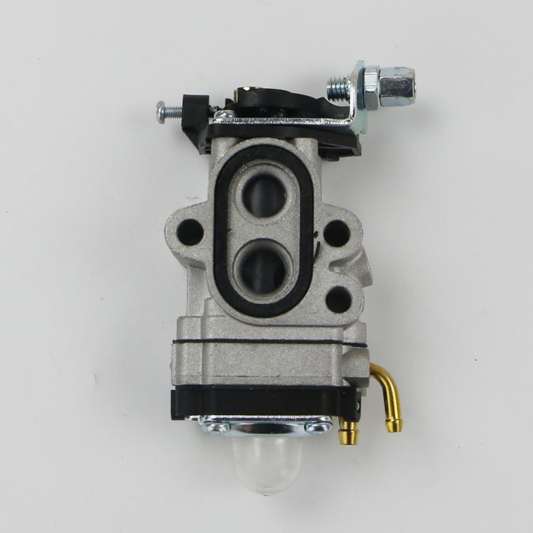 4 x Vergaser Membran Reparatursatz für Zenoah G3800 Kettensäge 45cc 38cc