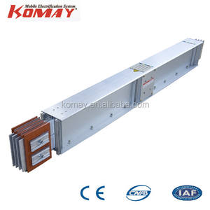 Komay Factory Price Power Supply Busbar System