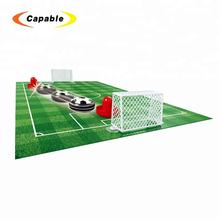 best selling products interesting BO kid sport game air hover football with goal