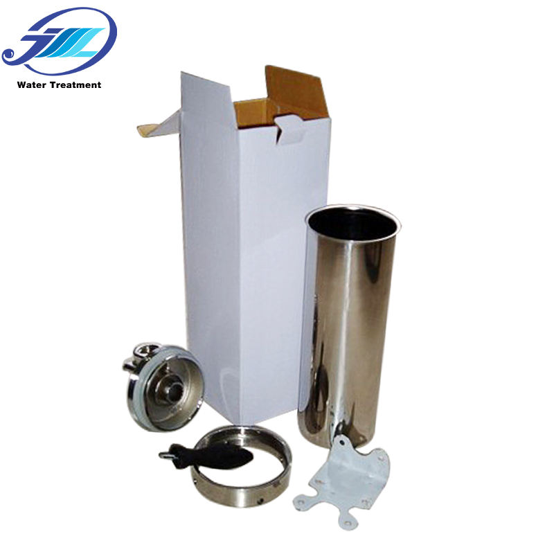 Whole House Water Filter Manufacturer