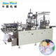 New Products Sell Plastic Disposable Coffee Cup PP Lid Cover Making Forming Machine
