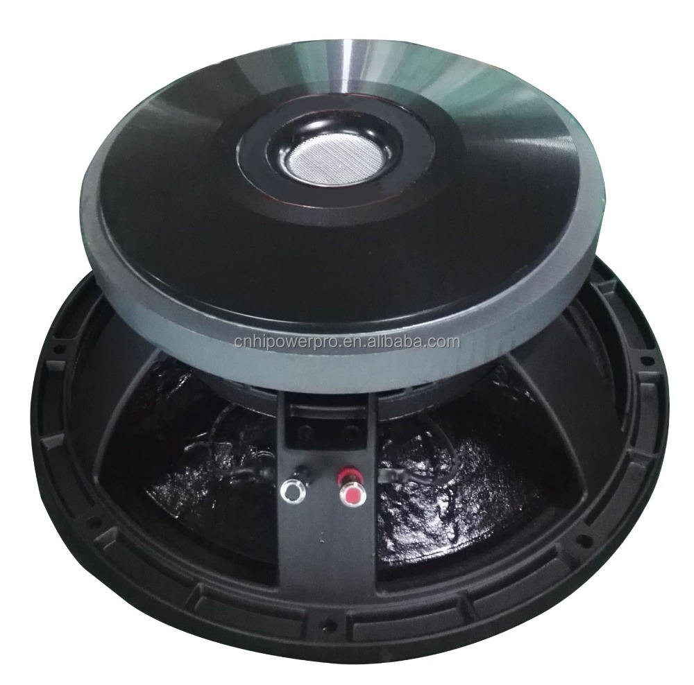 Pro sound Compact Pa Speaker 8 Ohms Stage Speaker of 12 Inch Woofer