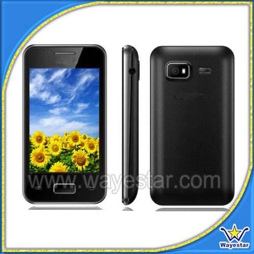 Barato 3G Teléfono Android Celular