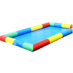 PVC swimming pool inflatable pool kids water park