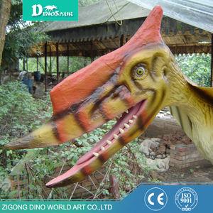 نوعية جيدة عالية مضاهاة شنقا تحلق ديناصور