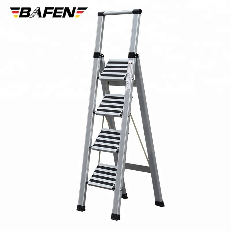 Top Products Hot Selling Folding 4 Step Ladder With Certificate