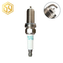 Auto parts accessories European Car Spark plugs Buy Plug Double Platinum PKH20TT