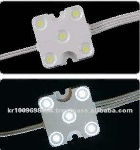 MR05 - AC 100V - CW AC LED Light