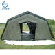 Commercial used outdoor inflatable emergency tent military tent