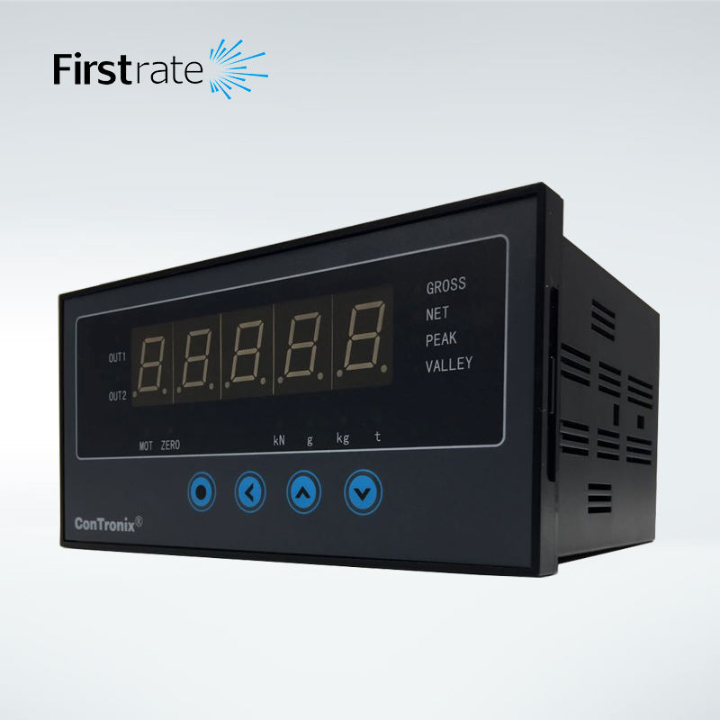 FST500-1200 Dual Channel Temperatur Ebene Controller Mit display