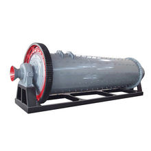 High quality ball grinding mill machine for mineral and cement industry