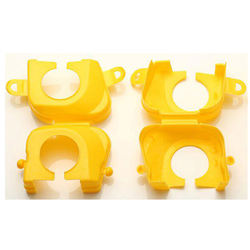 Singapore PKG Plastic Yellow Color Scaffold Coupler Cover