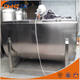 Wenzhou vertical type bulk milk chillers with factory price