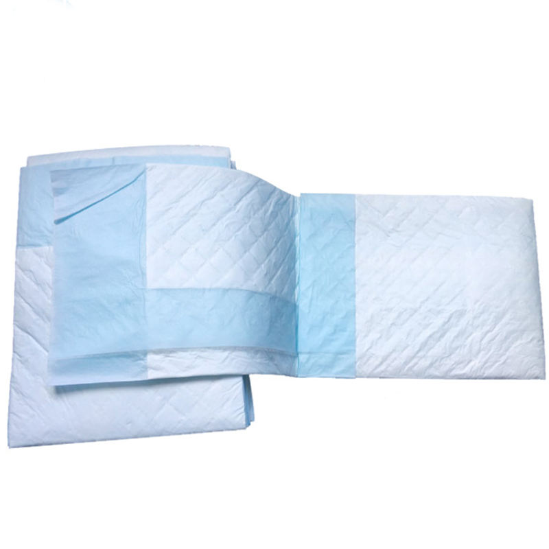Hospital baby care under pads Medical Disposable Baby Underpad Manufacturer