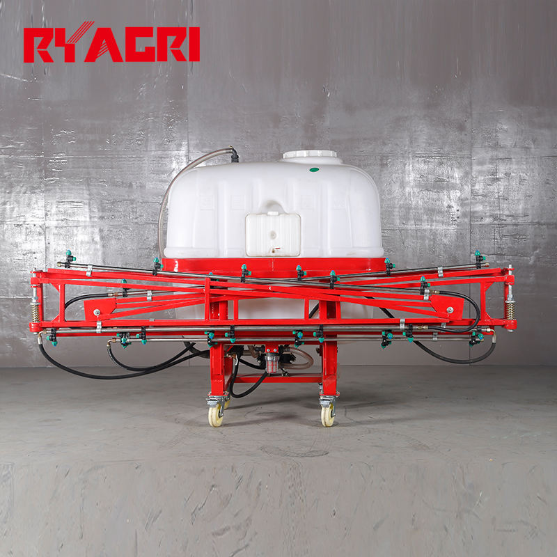 RY500 agriculture tractor mounted power sprayer machine,500L pump sprayer for sale