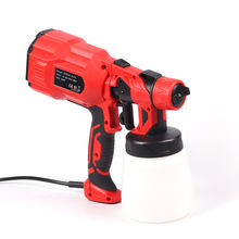 High quality nozzle 1.5mm photocatalyst and paint sprayer painting gun