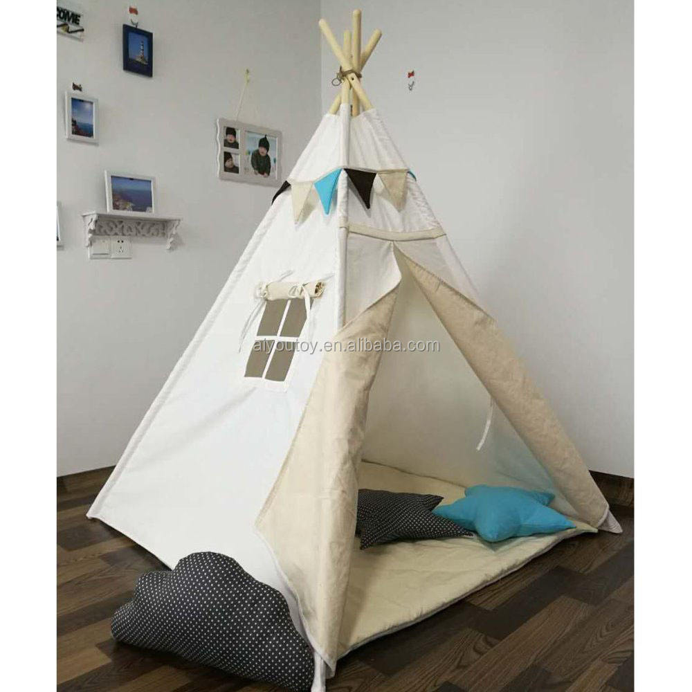 Indian teepee <span class=keywords><strong>tent</strong></span> kind speelhuis indoor & outdoor play <span class=keywords><strong>tent</strong></span>