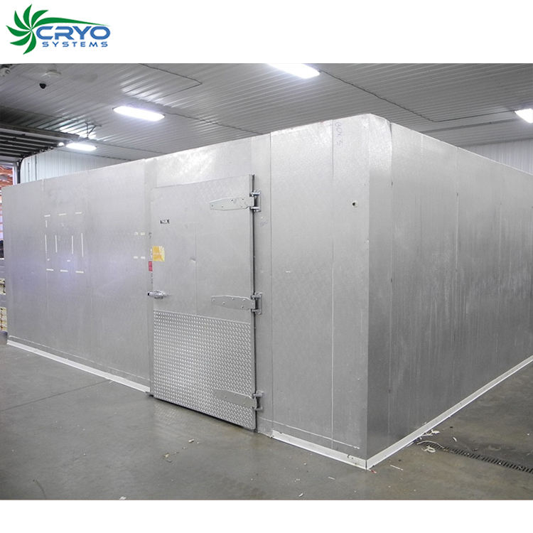 small chiller room blaster freezer room 50 to 60 cold storage for tuna air blast freezer