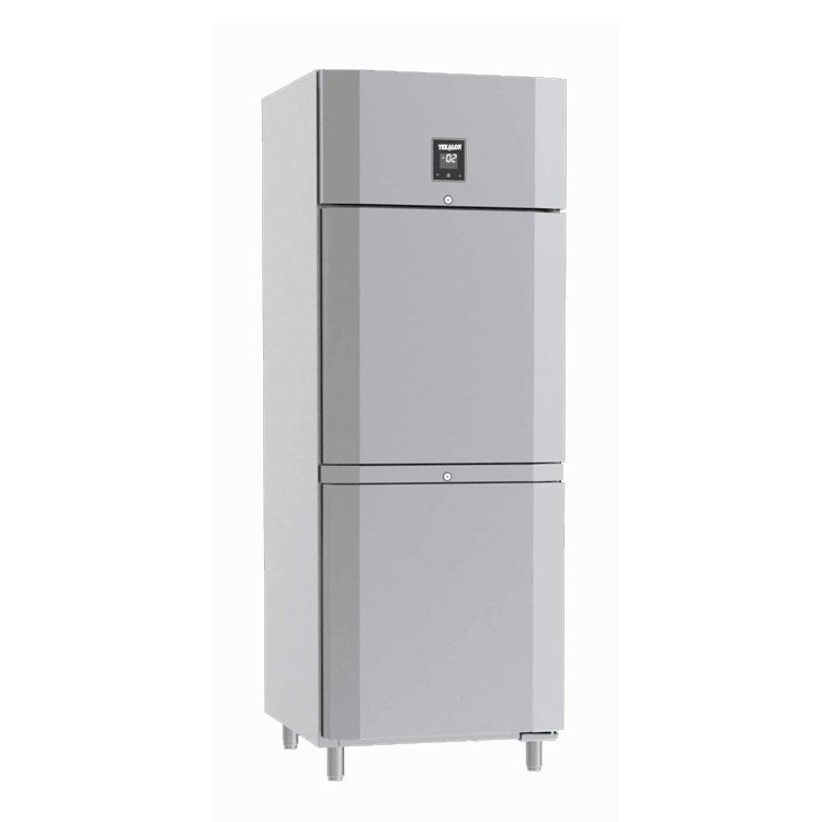 Commercial Heavy Duty Multi-functional Refrigerator and Freezer