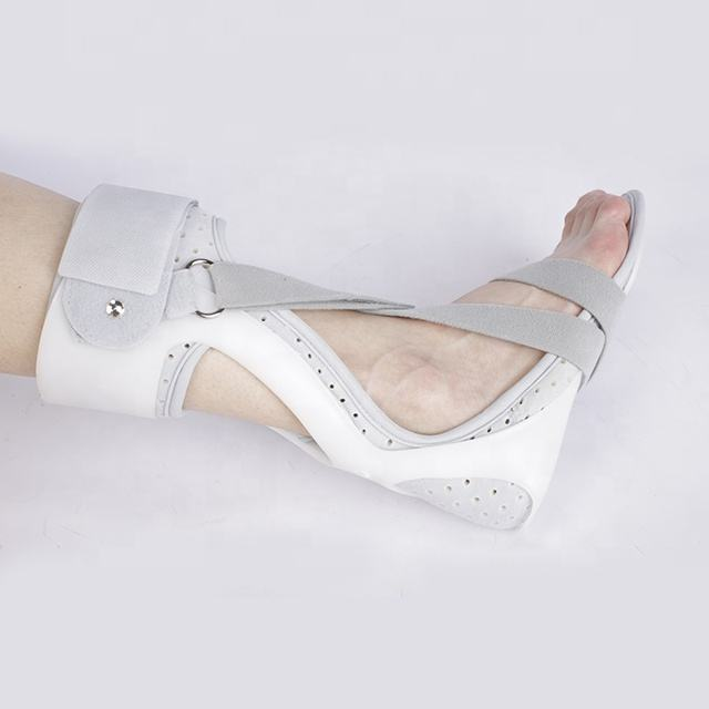 Hard Plantar Fasciitis Night Splint และ Trigger Point Spike - Stabilizer รั้งบรรเทาอาการ - เท้า Boot