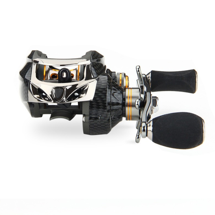 daiwa high-end bait casting reel saltwater with 18+1BB