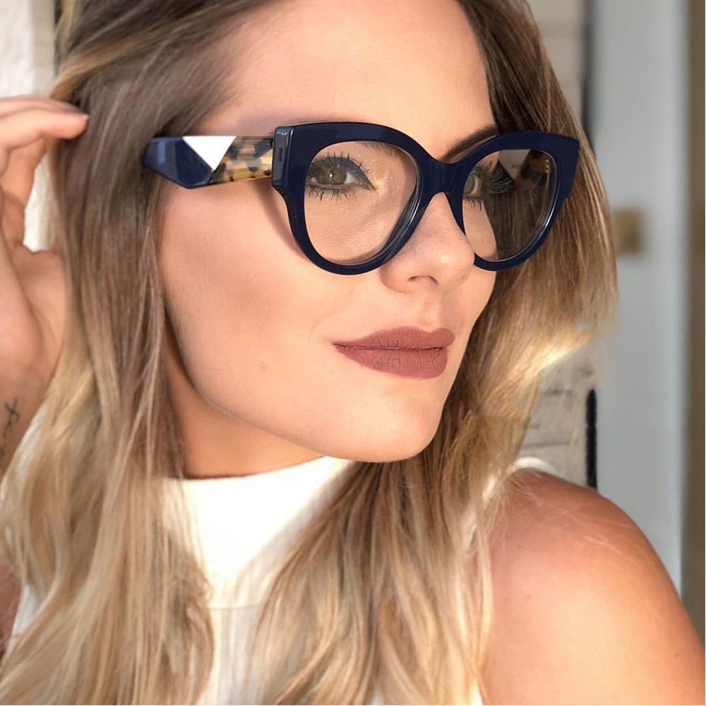 Sparloo 2037 Latest Optical Frame Models Wholesale in Miami for Girls