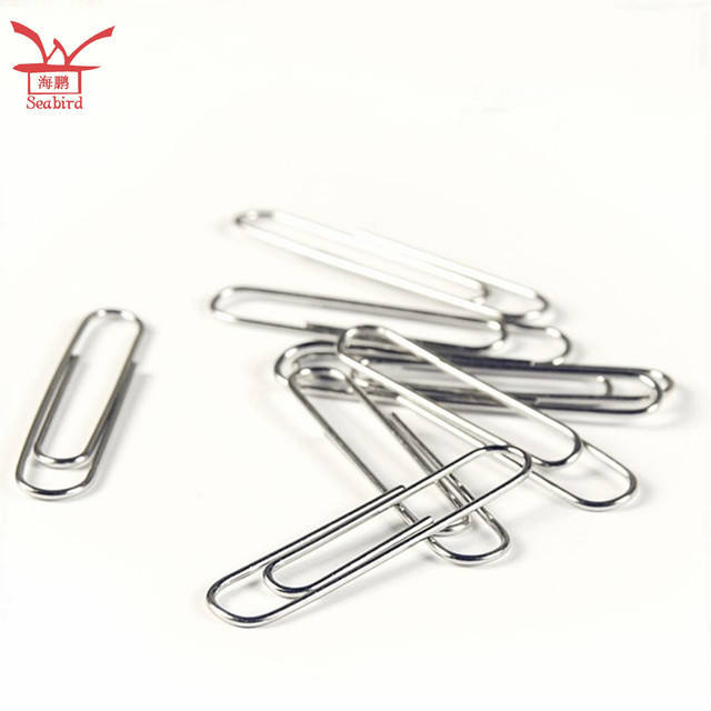 Wholesale chinese online cheap metal paper clip nitinol shape memory alloy nitinol paperclip